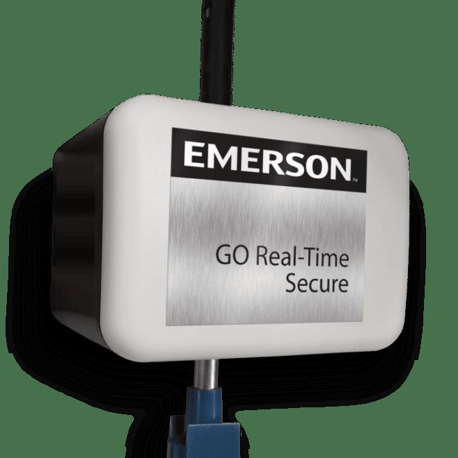 Enregistreur de connecté et géolocalisé GO Real Time Secure