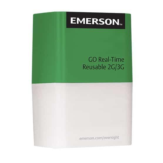 Enregistreur de température GO Real Time Reusable 2G/3G