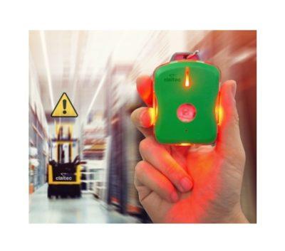 PAS : Pedestrian Alert System