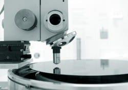 Haute technologie : Microscope