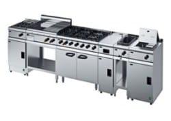 Haute technologie : Matériel de cuisine