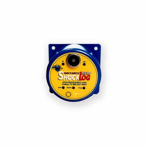 image de l'enregistreur de chocs vibration shocklog rd317