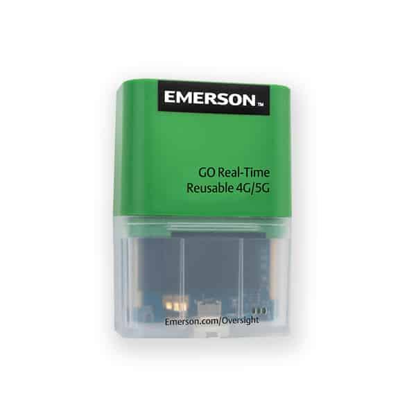 image de l'enregistreur de température et humidité réutilisable 4G-5G