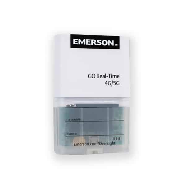 image de l'enregistreur de température géolocalisé go real time 4G-5G
