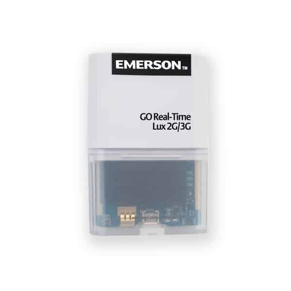 image de l'enregistreur de température géolocalise Go Real Time Lux 2G 3G