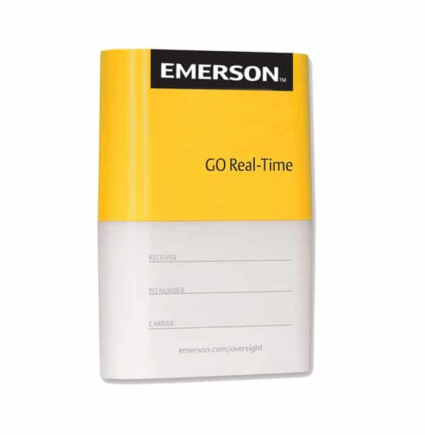 Enregistreur de température GO Real Time