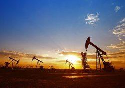 Pétrole et gaz : Mines