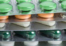 Domaine Sciences : transport de médicaments