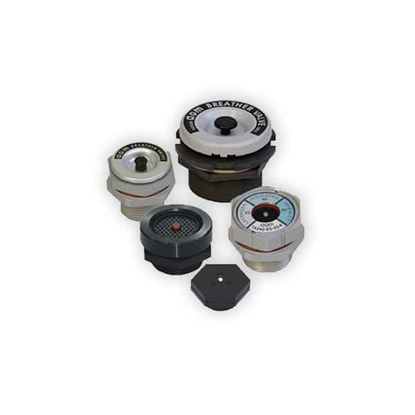 image de la soupape de régulation de pression pour conteneur
