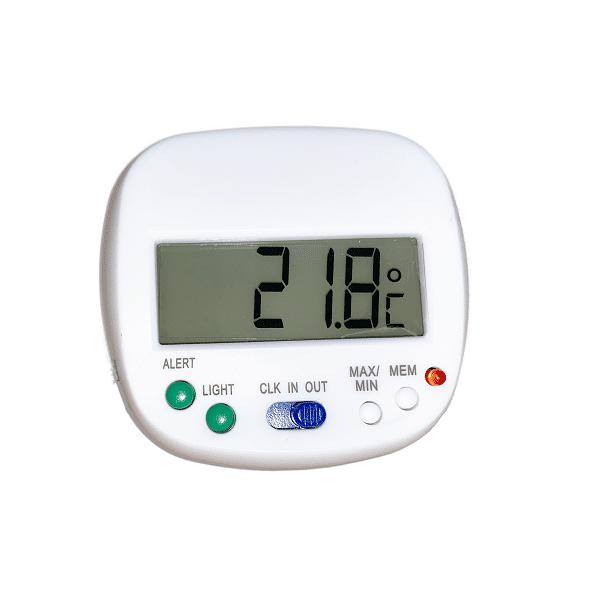 enregistreur de température mini maxi thermoeasy