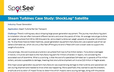 image étude de cas ShockLog Satellite