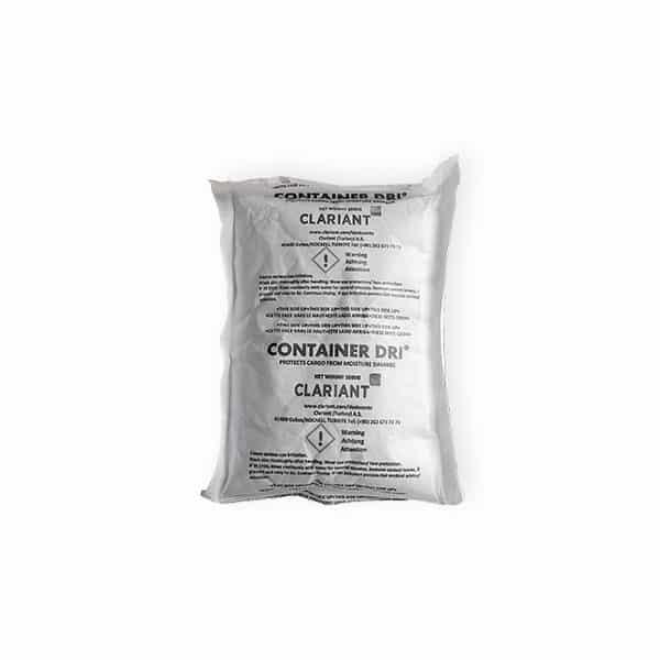 image du sachet déshydratant pour conteneur dri 1 kg
