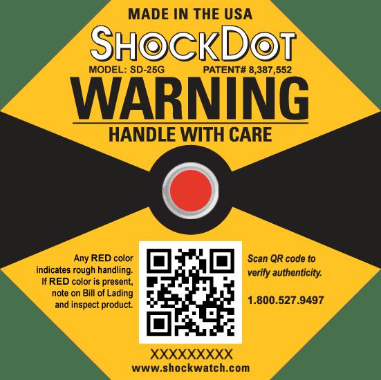 ShockDot 25G