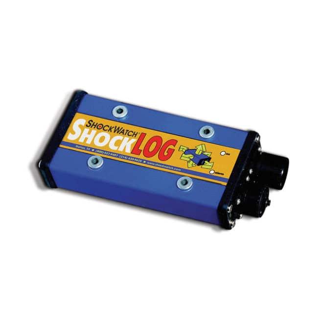 Enregistreur de choc RD 298
