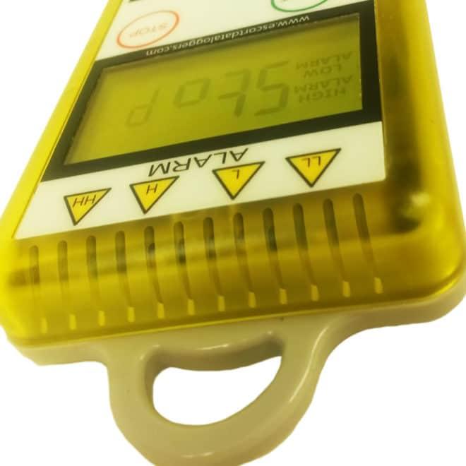 Mini enregistreur de température Escort iMINI option humidité