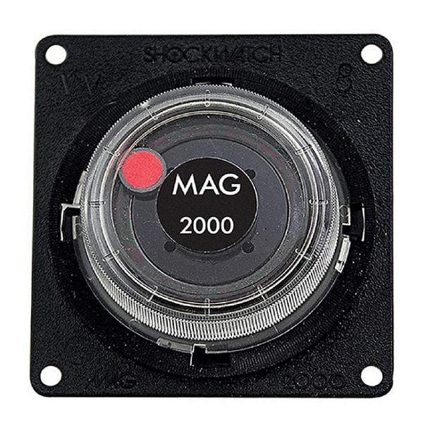 Indicateur de choc MAG 2000
