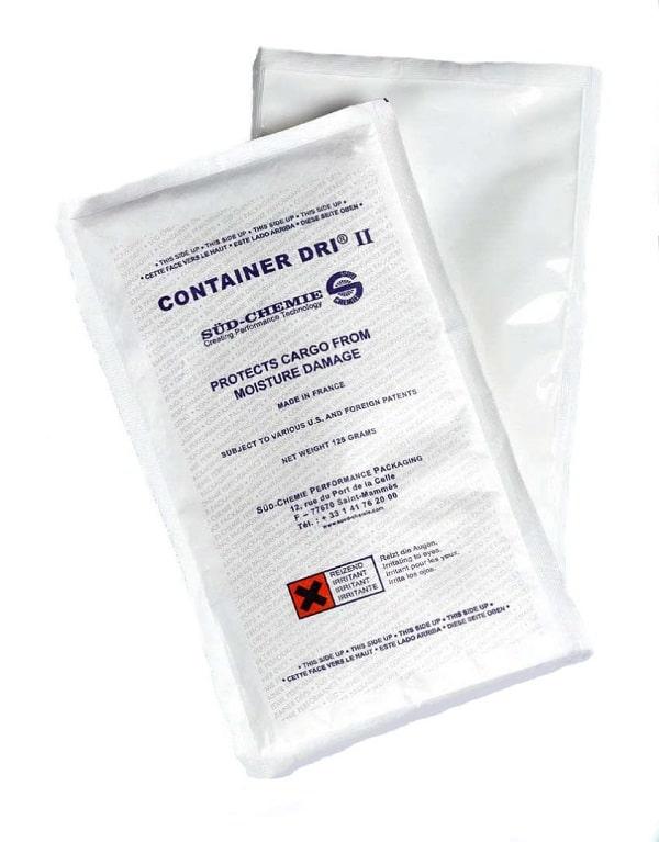 Sachets déshydratants DRI II
