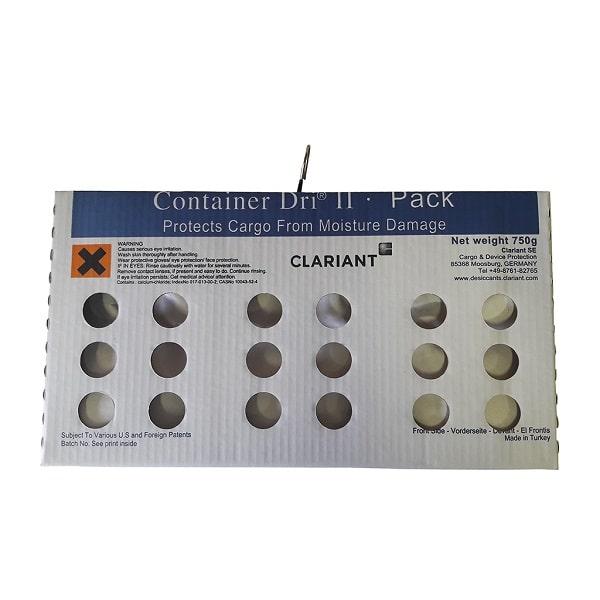 Sachets déshydratants DRI 2 Pack