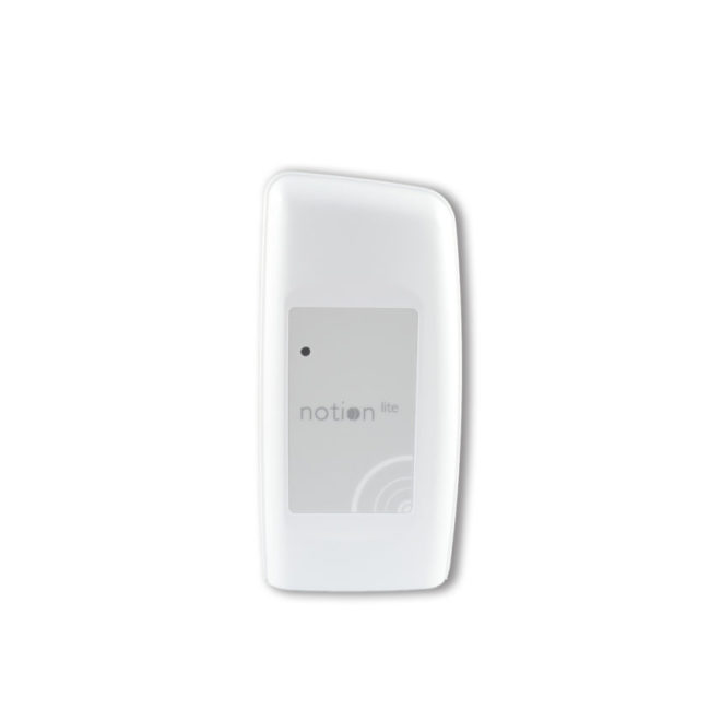Transmetteur enregistreur de température Hanwell Lite