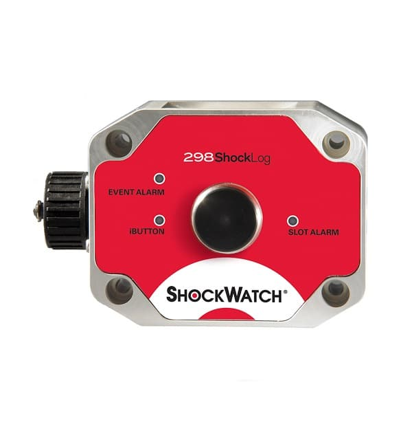 Enregistreur de choc ShockLog 298
