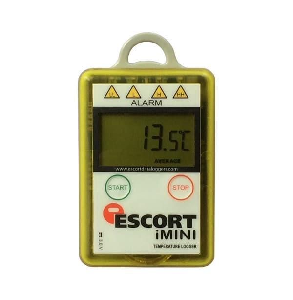 Mini enregistreur de température Escort iMINI