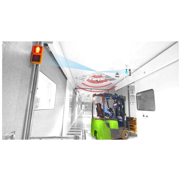 image du système de fermeture automatique de porte TCS